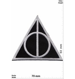 Harry Potter Peverell-Wappen - Harry Potter
