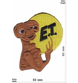 E.T.  E.T. Der Außerirdische