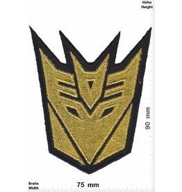 Transformers Transformers - Decepticon - gold
