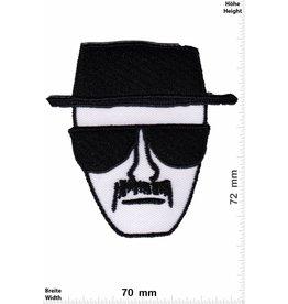 Mafiosi Breaking Bad - Walter White  - Heisenberg