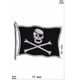 Pirat Pirate Flag