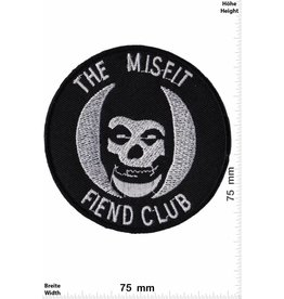Misfit The Misfit - Friend Club
