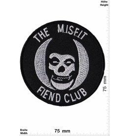 Misfit The Misfit - Friend Club