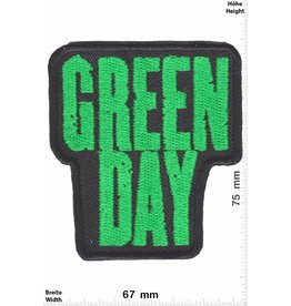 Green Day Green Day - Punk-Rock-Band