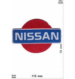 Nissan Nissan - big