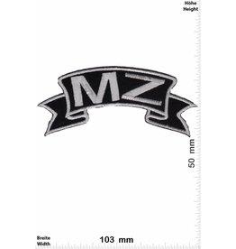 MZ MZ  - DDR Bike