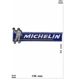 Michelin  Michelin Man - blue