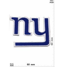 New York NY Giants New York NY Giants NFL