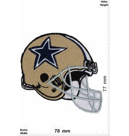Dallas Cowboys Dallas Cowboys - Helmet - NFL