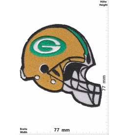Green Bay Packers Green Bay Packers - NFL - Helmet