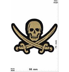 Pirat Pirate - gold