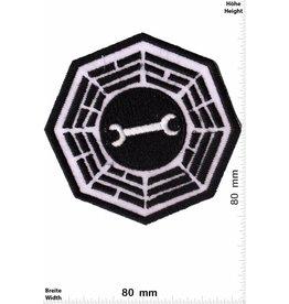 Lost Dharma Logo - LOST
