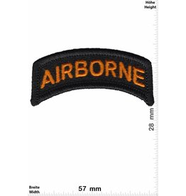 U.S. Air Force Airbone - small - HQ