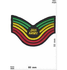 Reggae JAH Army - Reggae