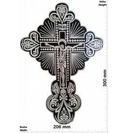 Inri Crucifix - INRI - Muerto - 30 cm - BIG