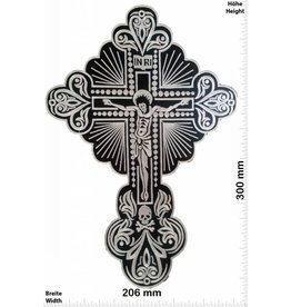Inri Kreuz - INRI - Muerto - 30 cm - BIG