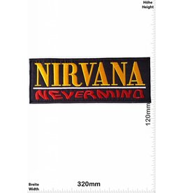 Nirvana Nirvana - BIGMusic Musik Patch