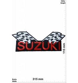 Suzuki Suzuki - Flag -  31 cm - BIG