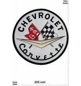 Chevrolet  Chevrolet Corvette - 20 cm  - BIGPATCH  -Motorsport