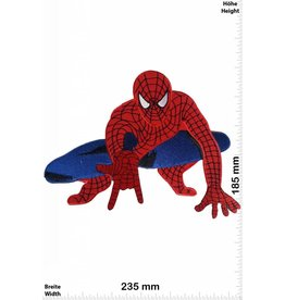 Spider-Man Spiderman - 23 cm - BIGMovie