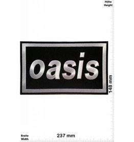 Oasis oasis - 23 cm - BIG