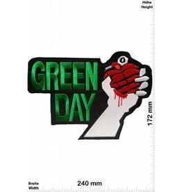 Green Day Green Day - 24 cm - BIG