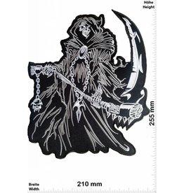 Sensenmann Grim Reaper -  25 cm - BIG