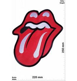 Rolling Stones R. Stones - Zunge - 25 cm - BIGMusicRock