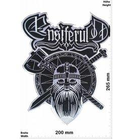 Ensiferum  ENSIFERUM - Viking Axe - Wikinger - 26 cm - BIG
