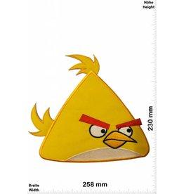 Angry Bird Angry Bird - yellow  - 25 cm - BIG