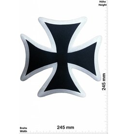 Kreuz Iron Cross - 24 cm - BIG