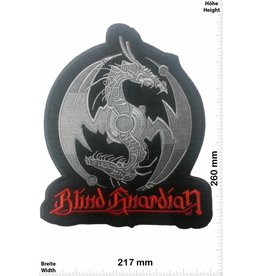 Blind Guardian Blind Guardian 26 cm - BIGKutte