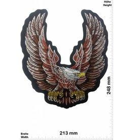 Adler Adler - Eagle  - 24 cm - BIG