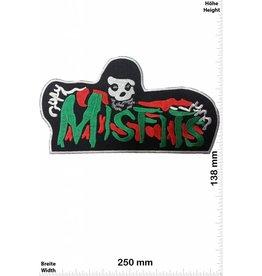 Misfit MISFITS 25 cm - BIGKutte