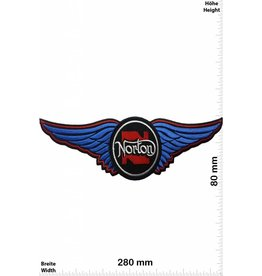 Norton NORTON Fly  - 28 cm - BIG