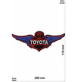 Toyota TOYOTA Fly  - 28 cm - BIGCarAuto - Car - Motorsport -