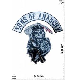 Sons of Anarchy  Sons of Anarchy - 2 piece - 33 cm - BIG