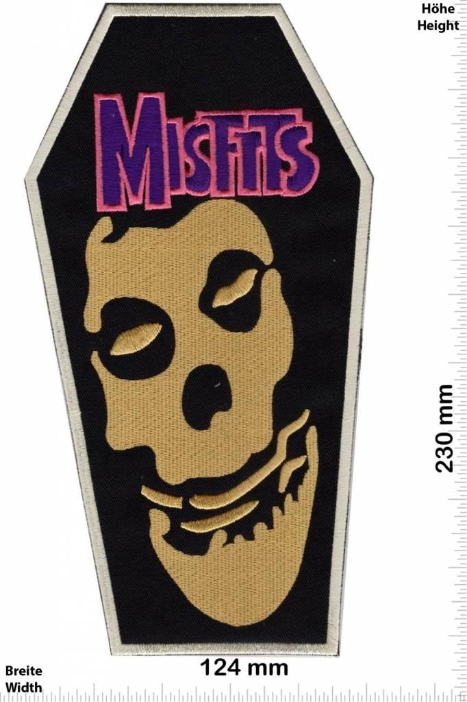 Misfit Misfits - 23 cm - BIG