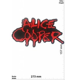 Alice Cooper Alice Cooper - 27 cm - BIG Music