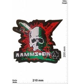 Rammstein Rammstein - Reise Reise - 21 cm - BIGMusic