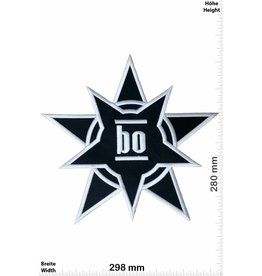Böhse Onkelz BO Star - Onkelz