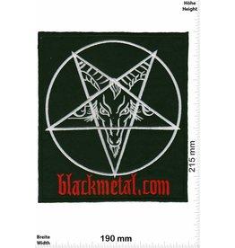 blackmetal.com blackmetal.com - Pentagram