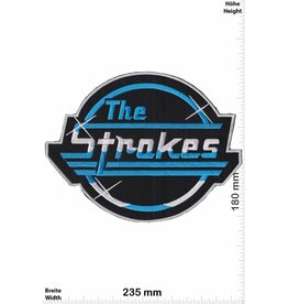 The Strokes  The Strokers - 23 cm
