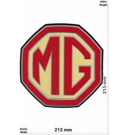 MG MG - Cars - 21 cm
