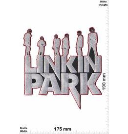 Linkin Park  Linkin Park - 19 cm