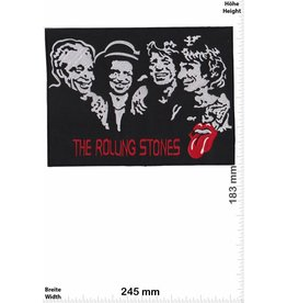 Rolling Stones The Rolling Stones - 24 cm