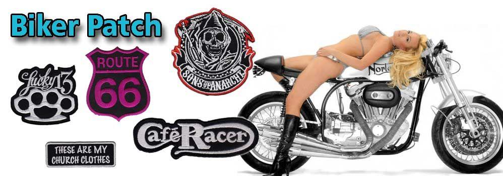 Bikerpatch