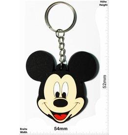 #Mix Mickey Mouse - Kopf