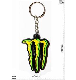 #Mix Monster Energy -LOGO  green