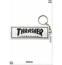 #Mix Thrasher